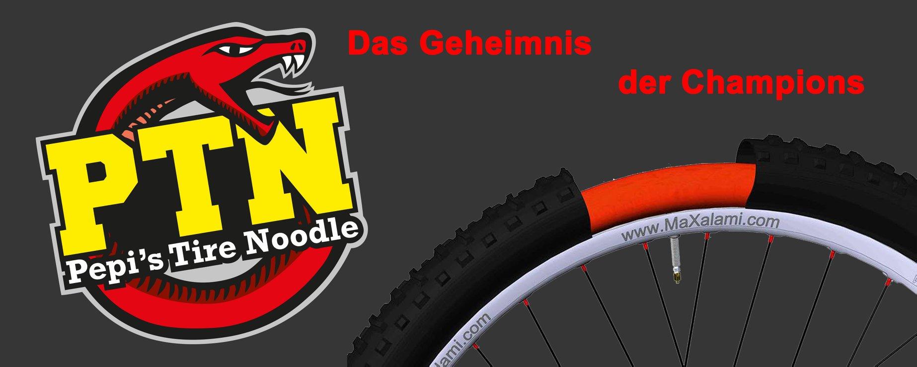 Pepis Tire Noodle